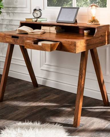 Písací stôl MENSOON 100 cm