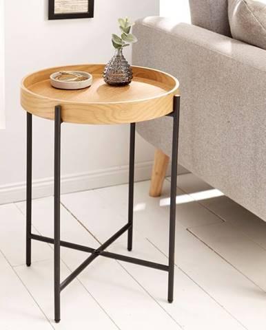 Príručný stolík FUSION 43 cm