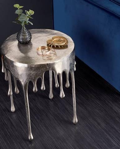 Príručný stolík LIQUIDE 51 cm