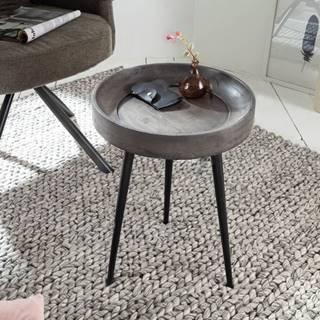 Príručný stolík PUR 35 cm