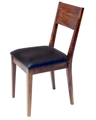 Jedálenská stolička PUR
