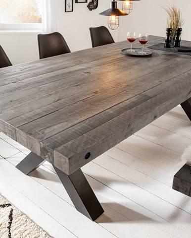 Jedálenský stôl ROTH II. 200 cm