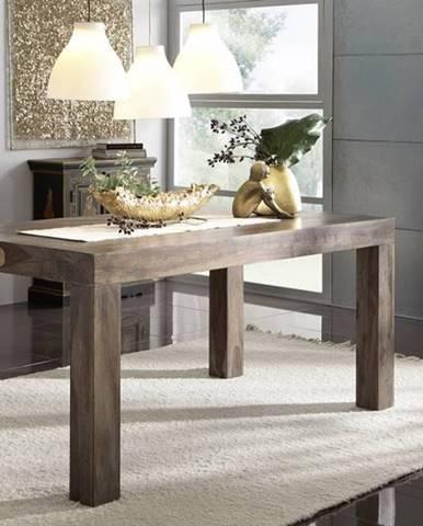 MONTANA Jedálenský stôl 180x90 cm, palisander