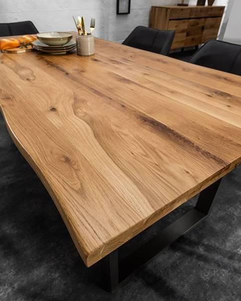 Bighome.sk Jedálenský stôl EDGE 200 cm