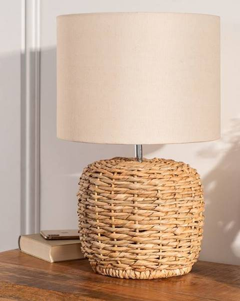Bighome.sk Stolná lampa NATTY 47 cm