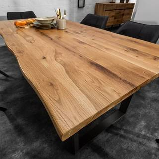 Jedálenský stôl EDGE 200 cm