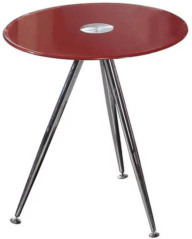 Konferenčný stolík Red TT-559