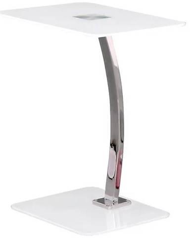 Stolík laptap white tt-1407