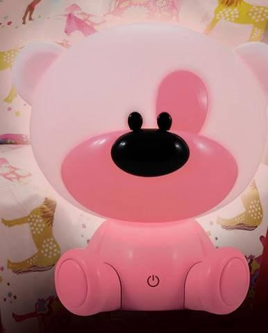 Lampa Bibi LED 309907 lb1 ružový