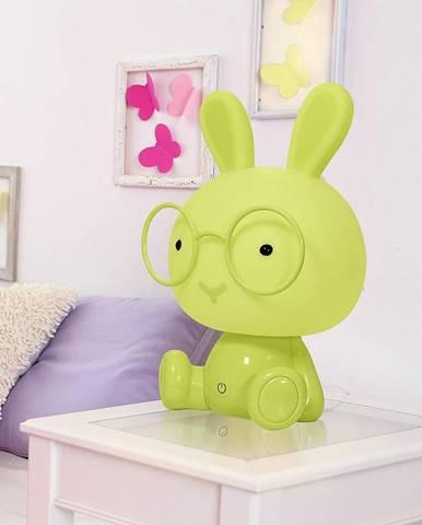 Lampa LED 308801 lb1 zelená