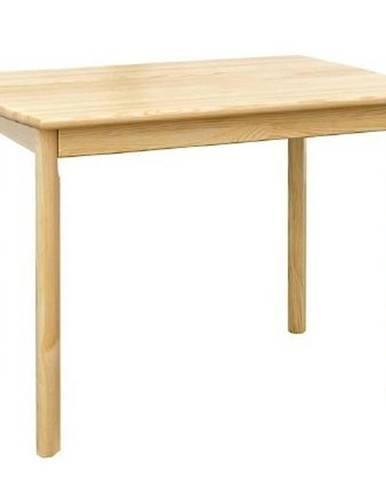 Jedálenský stôl Marcin borovica