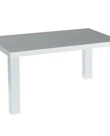 Konferenčný stolík Frank III biely