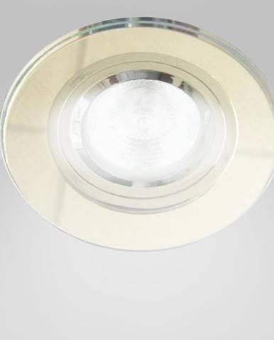 Stropné svietidló SS-15 CH/WH MR16 kolo 2230484