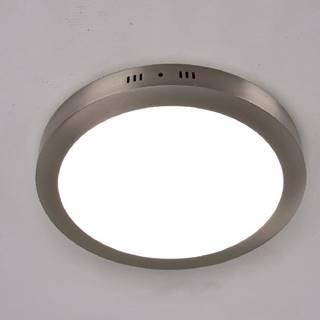 Stropná lampa Martin LED C 03275 24W 4000K Mat Chrome