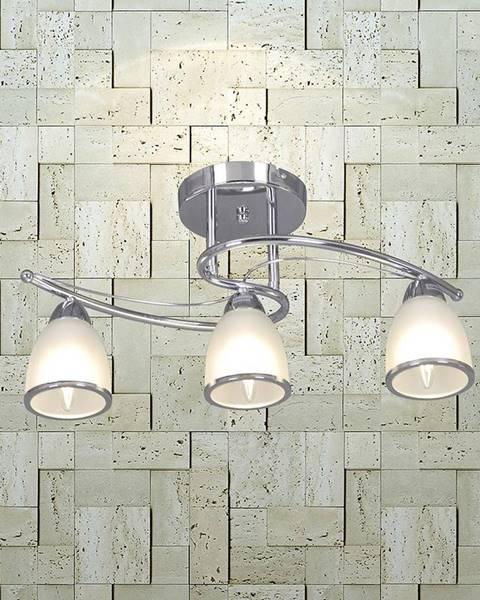 MERKURY MARKET Lampa Samira I  K-JSL-8090/3  chróm LW3