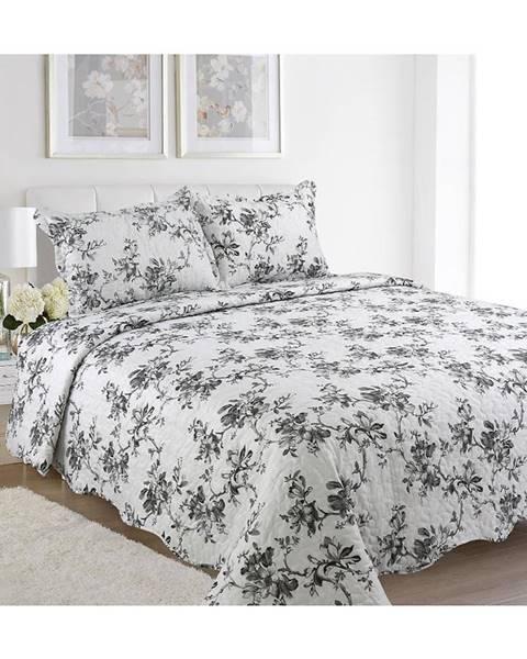 MERKURY MARKET Prikrývka na posteľ 220X250 SH200803