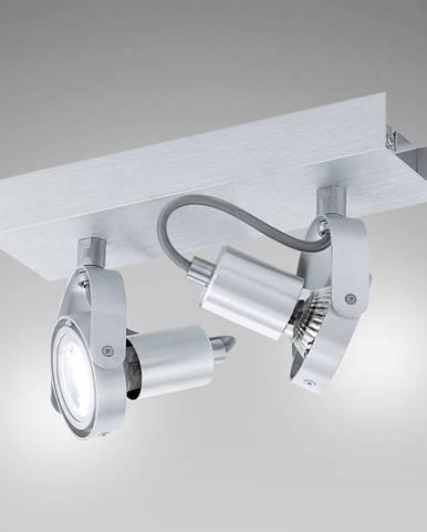 Luster NOVORIO LED 94643 ALUMINIUM LS2