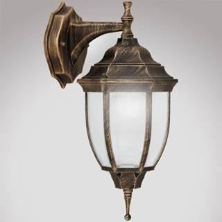 Nastenná záhradná lampa Nizza 8451