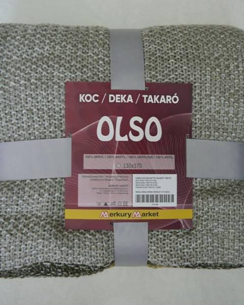 MERKURY MARKET Deka Olso 130X170