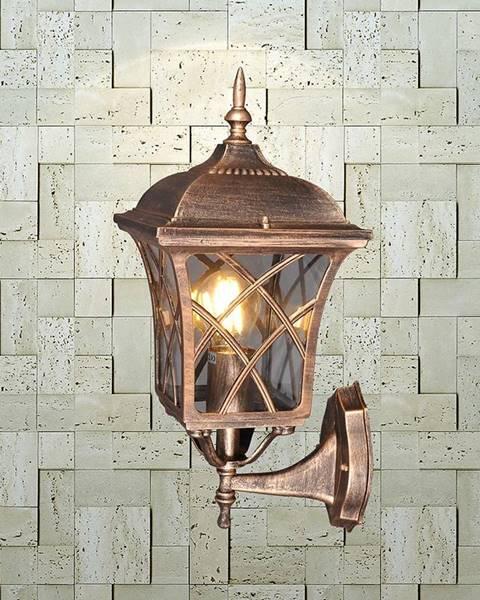 MERKURY MARKET Záhradná lampa Kerry K-5180A KG1