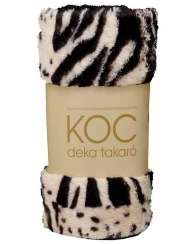 Deka KX 100/1 200x220 animal