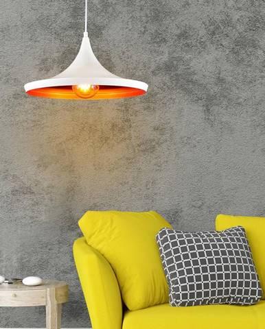 Lampa Modern 1A-W 306753 LW1 biela