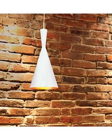 Lampa Modern 1C-W 306777 LW1 BI