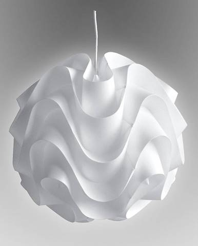 Lampa W-3022 biela LW1