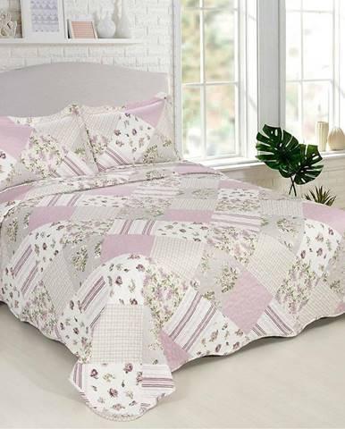 Prikryvka na postel 170x220 SH180810