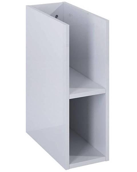 MERKURY MARKET Závesná kúpeľňová skrinka 20 duo white