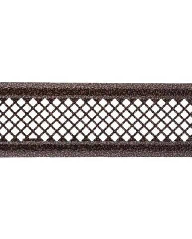Mriežka  KO-ML-AMI antická meď 65x205