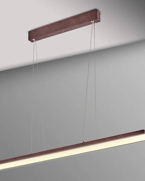 MERKURY MARKET Luster A0010-311 Coconut 91x8 28W LED 4000K