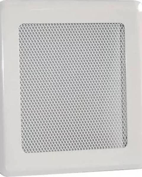 MERKURY MARKET Mriežka  KRL2-ML-B  biela mriežka 175x195
