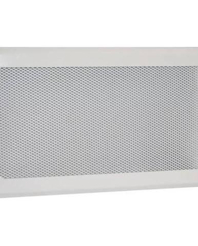 Mriežka  KRL4-ML-B  biela mriežka 195x335