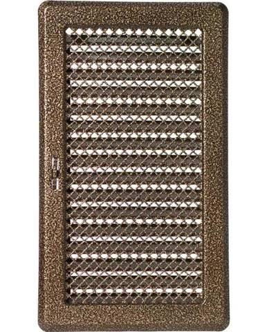 Vetracia mriežka  K5-ML-momosadzný rám 195x485