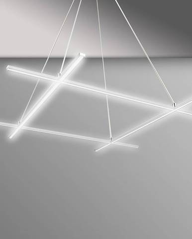 Luster A0020-340 Andros 70x70 40W LED 4000K