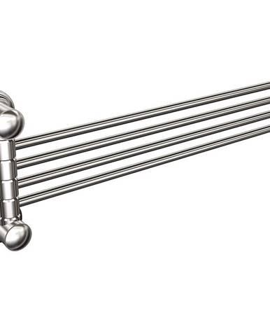 Vešiak na prádlo 4 tyčový
