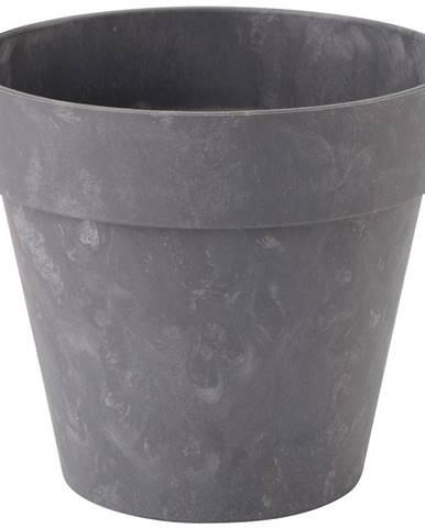 Kvetináč  Ibiza beton 18 cm