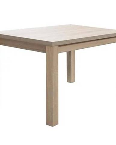 Jedálenský stôl Arek II dub Sonoma