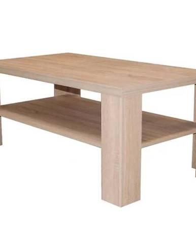 Konferenčný stolík Mati iii dub sonoma