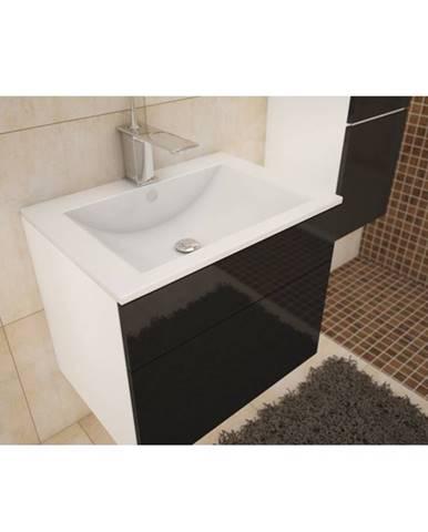Mason BL 13 kúpeľňová skrinka pod umývadlo biela