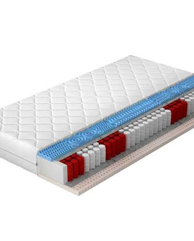 Pemo 200 obojstranný taštičkový matrac latex