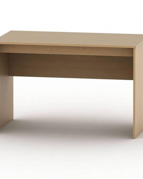 Tempo Kondela Tempo Asistent New 21 PI písací stôl buk
