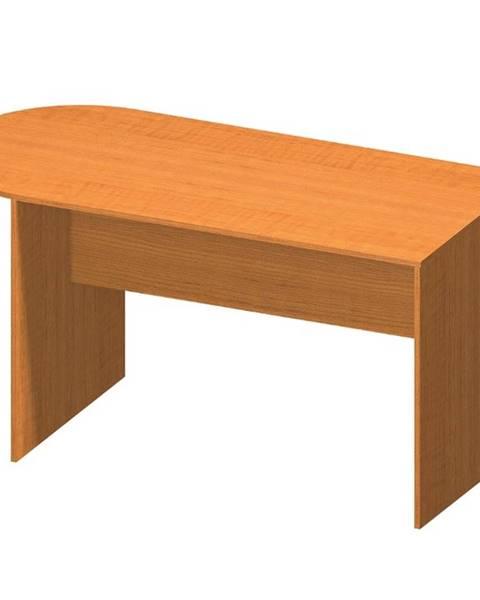 Kondela Tempo Asistent New 22 písací stôl čerešňa