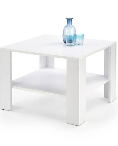 Kwadro Kwadrat konferenčný stolík biela
