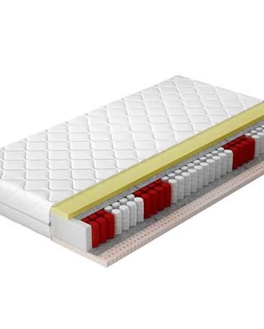 Pavio 80 obojstranný taštičkový matrac latex