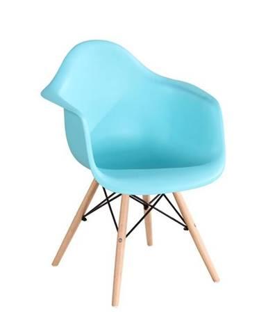 Damen New jedálenská stolička mentolová