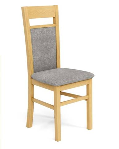 Gerard 2 jedálenská stolička dub medový