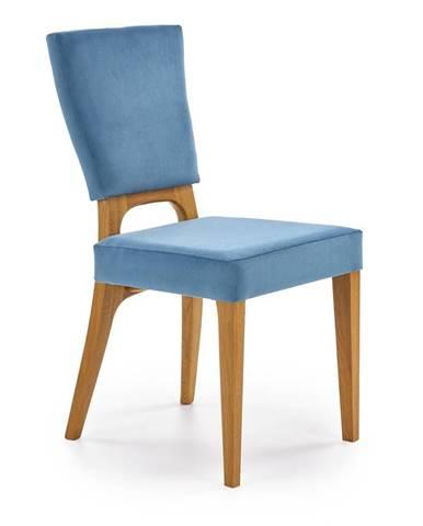 Wenanty jedálenská stolička dub medový