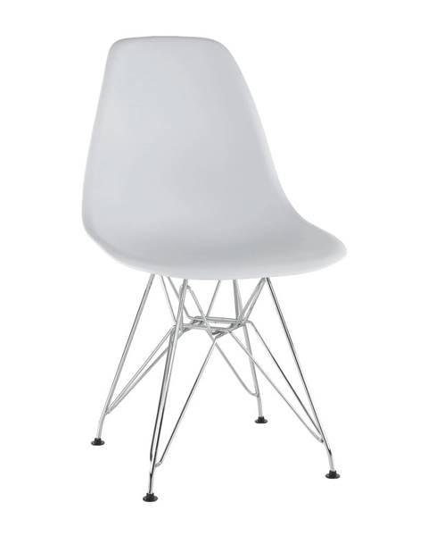 Tempo Kondela Anisa 2 New jedálenská stolička biela